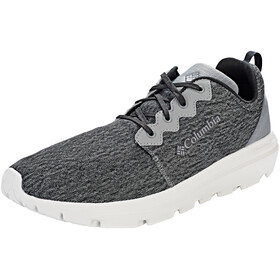 Columbia Backpedal Shoes Men Ti Grey Steel/Black